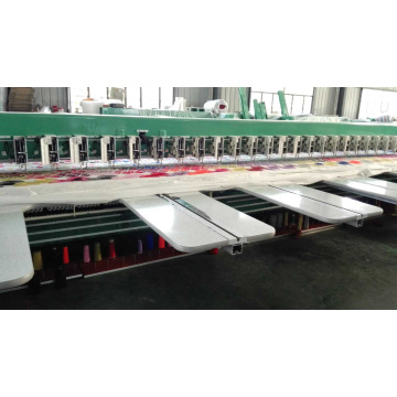 Good Price Chenille Embroidery Machine for Textile Industry