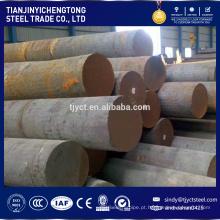 Barra redonda de aço laminada a alta temperatura de EN8 C45, CK45