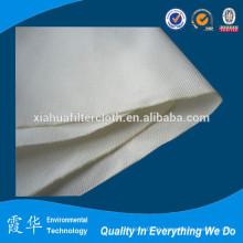 PE-3927 saco de filtro de pano para filtros de centrífuga
