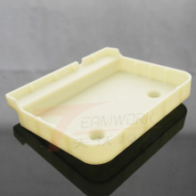 Custom plastic parts prototype cnc precision machining parts