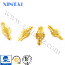 Hohe Präzision Metall Teile CNC Maschinen Teile