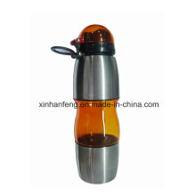 Portable Bicycle Water Bottle for Bike (HBT-013)