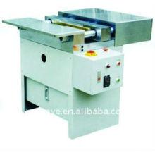 Máquina de pressão traseira do livro JY-500
