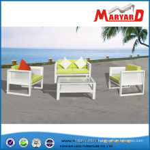 Outdoor Patio Aluminium Sling Garden Furniture