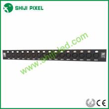 Nuevo controlador U16 artnet ws2812 controlador dmx tira led led pixel
