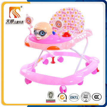 2016 China High Quality Baby Walker for Kids