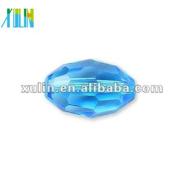 large facet glass beads in bulk 5200#