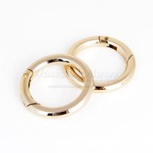 flat spring gate ring