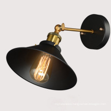 High quality 2020 decorative interior lights for wall industrial vintage wall light