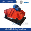 High-Efficiency And Multi-Frequency Sand Dewatering Screen Group Introduction
