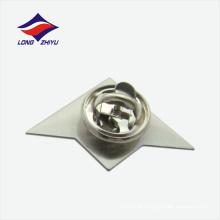 Flying kite design interessante lapela badge