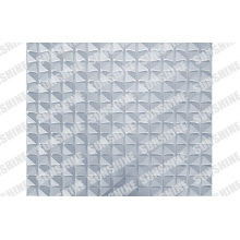Plastic Waterproof 3d Decorative Wall Panels For Home Decor Or Commercial