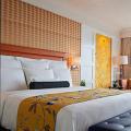 Hotel Bettwäsche nur für JW Marriott Hangzhou
