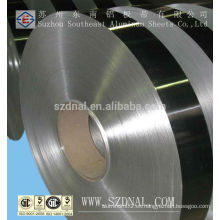 Bobina de aluminio 1050 H14 precio de fábrica hecho en China