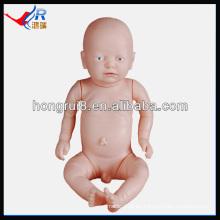 ISO avanzado de alta calidad Vivid médico educativo bebé modelo Newborn Baby Doll maniquí bebé