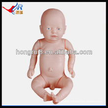 ISO Advanced High Quality Vivid medical educational baby model Newborn Baby Doll baby manikin