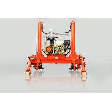 Máquina Hidráulica de Elevação de Trilhos de Alto Curso