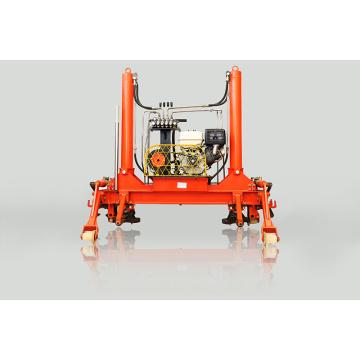 Hydraulic High Stroke Rail Lifting Machine