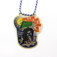 High Quality Custom Sport Medal for Promotional Gifts