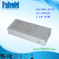 AC100-277V Metal Case Panel Light Driver