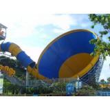 big Extreme Tornado Water Slide , commercial Children toile