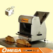OMEGA bakery and pastry equipment/slicing machine for bread