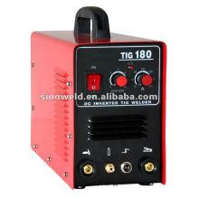 DC WIG Inverter Schweißgerät TIG180