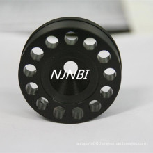 Black Anodizing Machining Parts