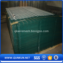 low price PVC coated welded wires mesh