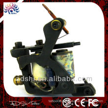 Damascus Tattoo Machine, handmade tattoo machine tattoo gun