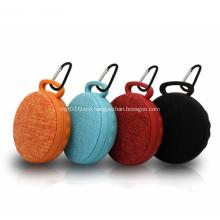 Promotional mini fabric Bluetooth Speakers