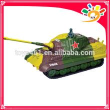 Nouvelle arrivée! 1:72 Scale Mini Rc Tank With Sound (2117B)