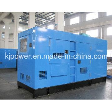 Générateur de courant silencieux 160kVA avec moteur Cummins (6CTA8.3-G2)