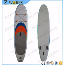 High Quality Fitness Sup Yoga Paddle Board For Beginners