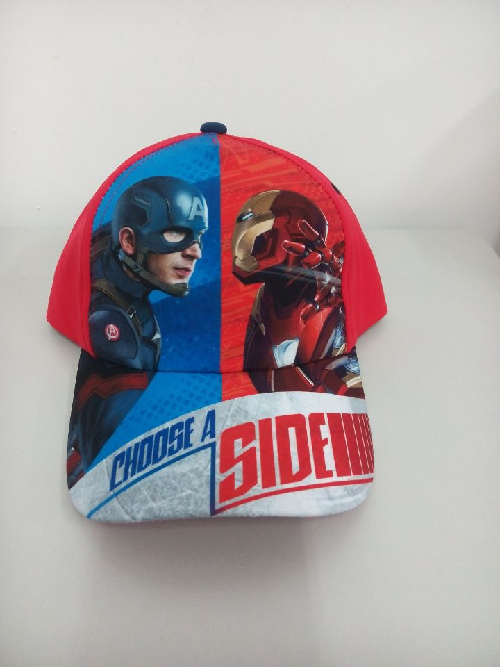 Sublimation microfiber baseball cap3