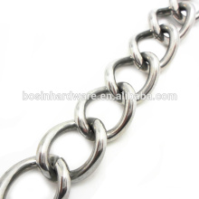Fashion High Quality Metal 316 Stainless Steel Chain