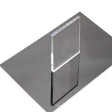 OLEG 100% PMMA material bright colourless plexiglass acrylic panel