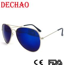 2015 cheap aviator metal sunglasses