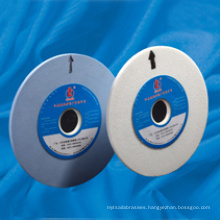 Tool Room Grinding Wheels, Bonded Abrasives