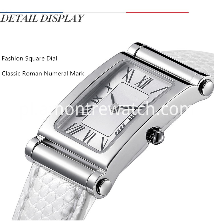 women dress watch from france