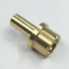 Precision CNC Machining Brass Instrument Fittings
