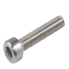 Screw Pan SLT ST ST M2X12