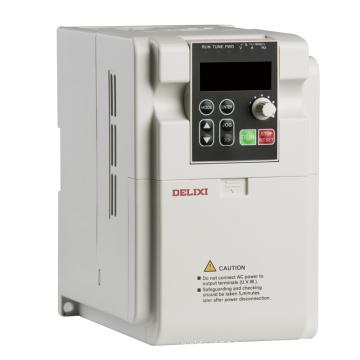 Inverseur de fréquence de 220V / 380V pour le moteur monophasé