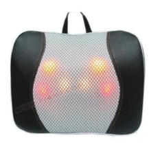 heated car massage pillow