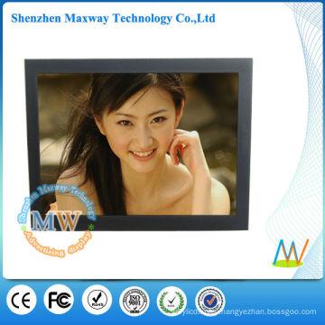 10.4 inch lcd advertising player