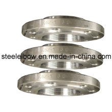 Bride en acier/inox fil acier carbone forgé