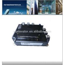 Mitsubishi elevador del módulo de potencia ascensor partes PM150RSE120