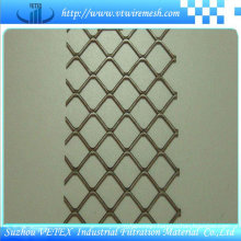 SUS 316 Expanded Wire Mesh