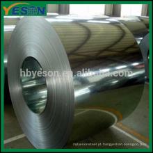 Amplamente utilizado melhor preço quente mergulhado bobina de aço galvanizado