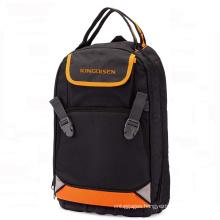Custom LOGO Electrician Garden Heavy Duty Backpack Tool Bag For Tools
